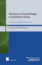 The Essence of Social Dialogue in (South East) Europe
