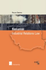 Romanian Industrial Relations Law