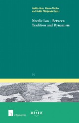 Nordic Law - Between Tradition and Dynamism