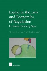Essays in the Law and Economics of Regulation