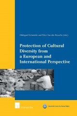 Protection of Cultural Diversity from a European and International Perspective