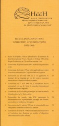Recueil des Conventions / Collection of Conventions (1951-2009)