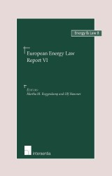 European Energy Law Report VI
