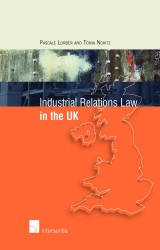 Industrial Relations Law in the UK