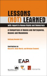 Lessons (Not) Learned with Regard to Human Rights and Democracy