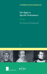 The Right to Specific Performance
