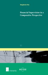 Financial Supervision in a Comparative Perspective