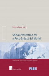 Social Protection for a Post-Industrial World