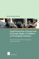 Legal Protection of Social and Economic Rights of Children in Developing Countries