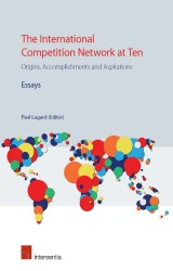 The International Competition Network at Ten