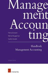Handboek Management Accounting (tiende editie)