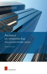 Architect en vennootschap