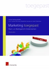 Marketing toegepast 3de ed.
