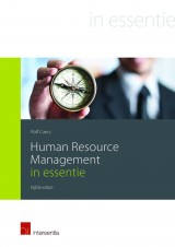 Human Resource Management in essentie 5de ed
