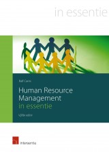 Human Resource Management in essentie (vijfde editie)