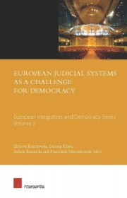 European Integration and Democracy Series