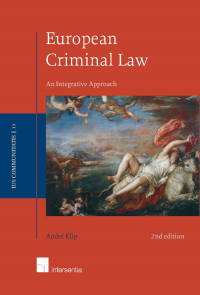European Criminal Law, 2nd edition