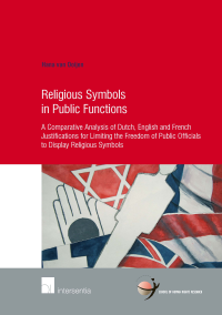 Religious Symbols in Public Functions: Unveiling State Neutrality