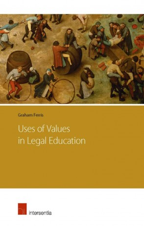 Uses of Values in Legal Education