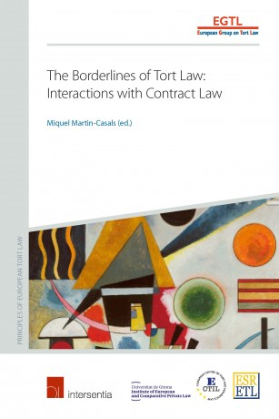 The Borderlines of Tort Law