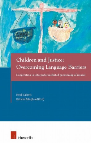 Children and Justice: Overcoming Language Barriers