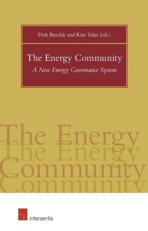 The Energy Community