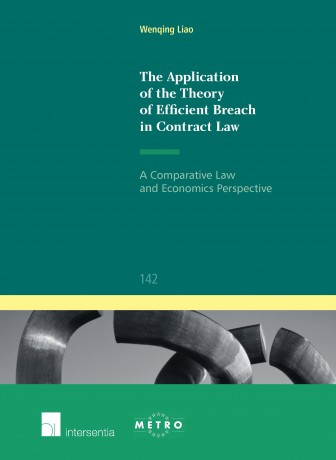 The Application of the Theory of Efficient Breach in Contract Law