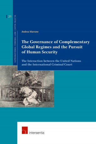 The Governance of Complementary Global Regimes and the Pursuit of Human Security