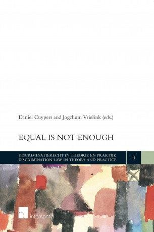Equal is not Enough