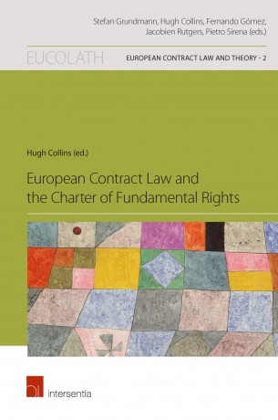 European Contract Law and the Charter of Fundamental Rights