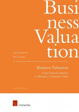 Business Valuation (third edition)