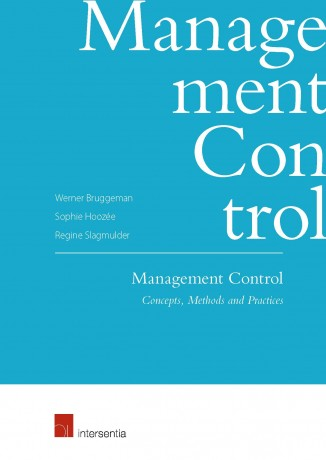 Management Control: Concepts, Methods and Practice