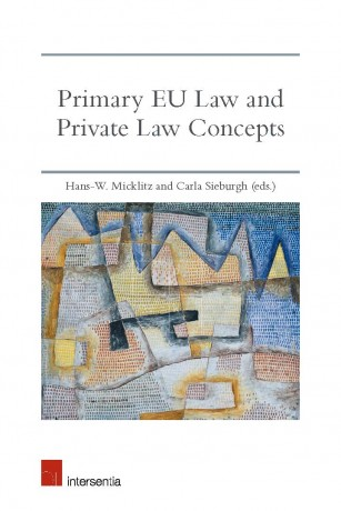 Primary EU Law and Private Law Concepts