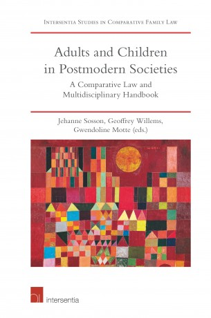 Adults and Children in Postmodern Societies