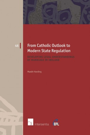 From Catholic Outlook to Modern State Regulation