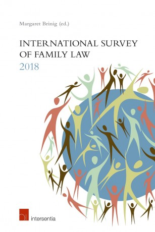 International Survey of Family Law 2018