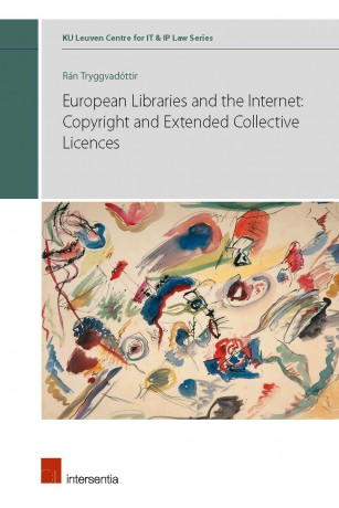 European Libraries and the Internet: Copyright and Extended Collective Licences