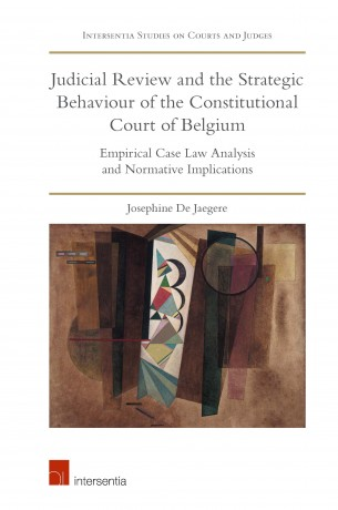 Judicial Review and Strategic Behaviour of the Belgian Constitutional Court