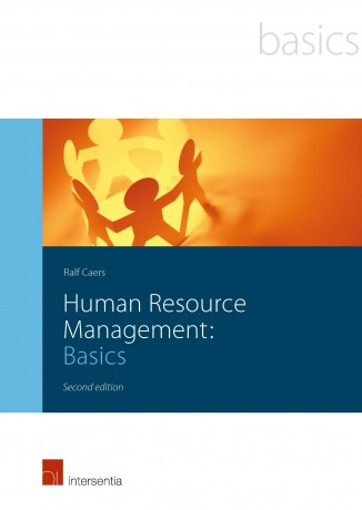 Human Resource Management: Basics (second edition)