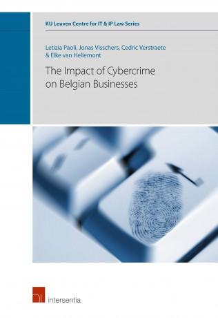 The Impact of Cybercrime on Belgian Businesses