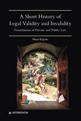 A Short History of Legal Validity and Invalidity
