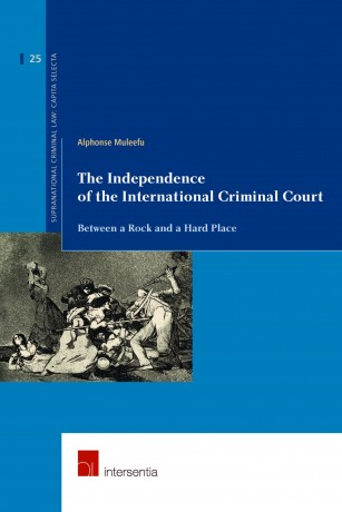 The Independence of the International Criminal Court