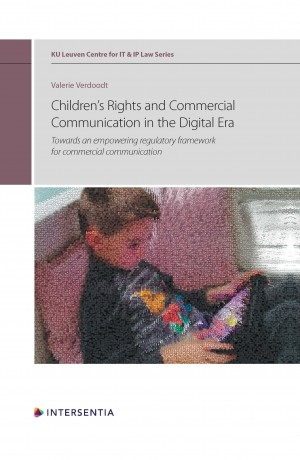 Children's Rights and Commercial Communication in the Digital Era