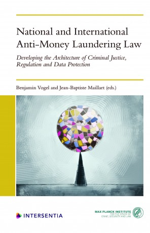 National and International Anti-Money Laundering Law