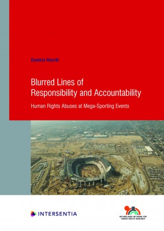 Blurred Lines of Responsibility and Accountability