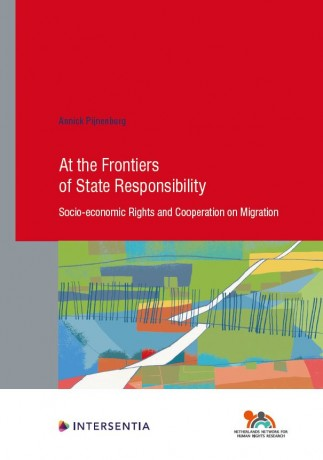 At the Frontiers of State Responsibility