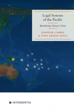 Legal Systems of the Pacific