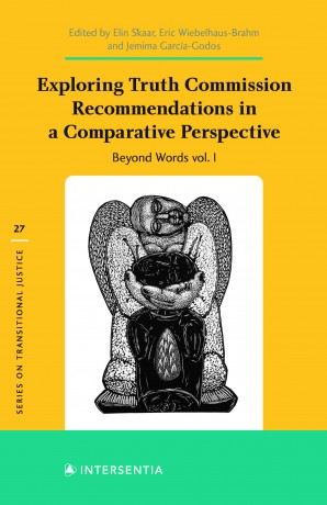 Exploring Truth Commission Recommendations in a Comparative Perspective
