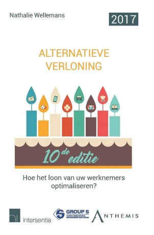 Alternatieve verloning 2017