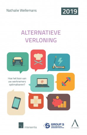Alternatieve verloning 2019